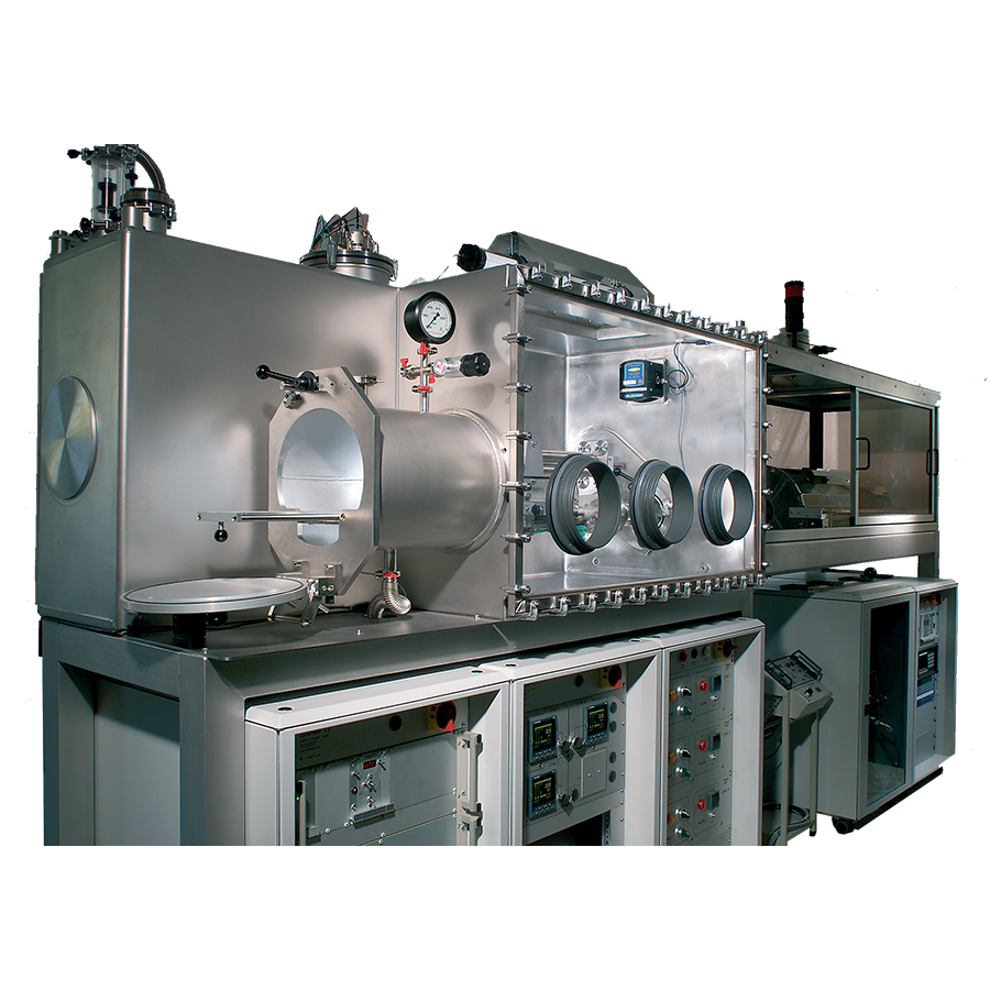 LPE-furnace